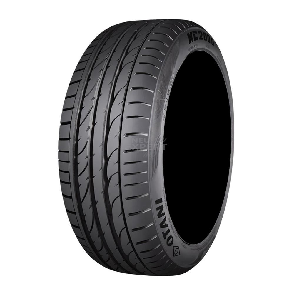 Фото  Imagine OTANI 255/35 R19 96Y KC2000 (front) de la online magazin Pneuexpert.md