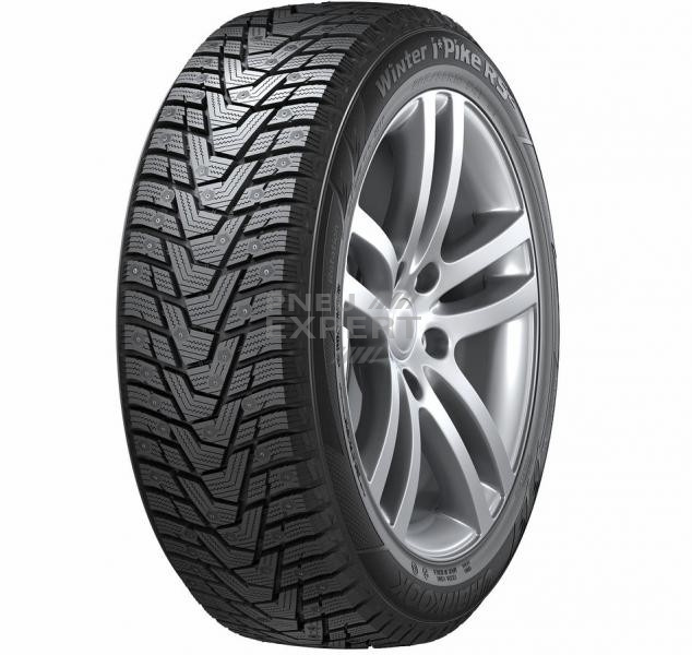 HANKOOK 215/55 R17 98T W429 Winter I*Pike RS2 от магазина Pneuexpert.md
