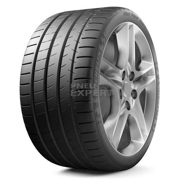 Фото Картинка MICHELIN 275/35 R20 102Y Pilot Super Sport (ZR) (rear) от магазина Pneuexpert.md