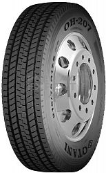 Фото  Imagine OTANI OH-207 215/75 R17,5 126/124M 12PR All Position m+s de la online magazin Pneuexpert.md