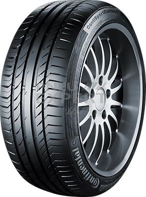 Continental 275/40 R19 101Y ContiSportContact 5 MO от магазина Pneuexpert.md