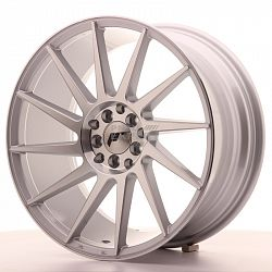 Фото  Imagine Japan Racing JR22 18x8,5 ET35 5x100/120 Silver Mac  de la centru de anvelope online Pneuexpert.md