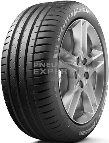 Фото  Imagine MICHELIN 225/45 R17 91V Pilot Sport 4 de la online magazin Pneuexpert.md