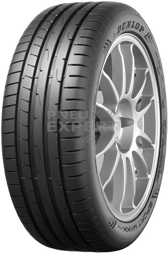 DUNLOP 265/35 R18 97Y SP Sport Maxx RT2 (rear) от магазина Pneuexpert.md