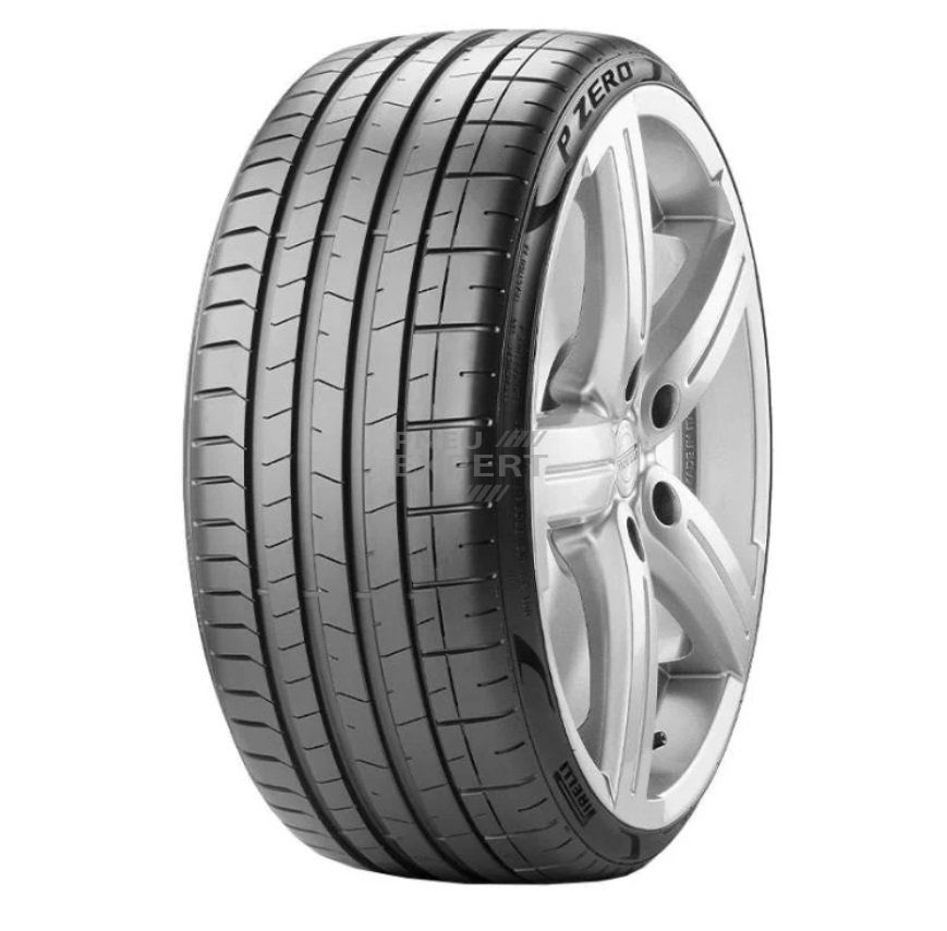 Фото Картинка PIRELLI 275/35 R21 103Y PZero Sports (N0) XL (front) Germany от магазина Pneuexpert.md