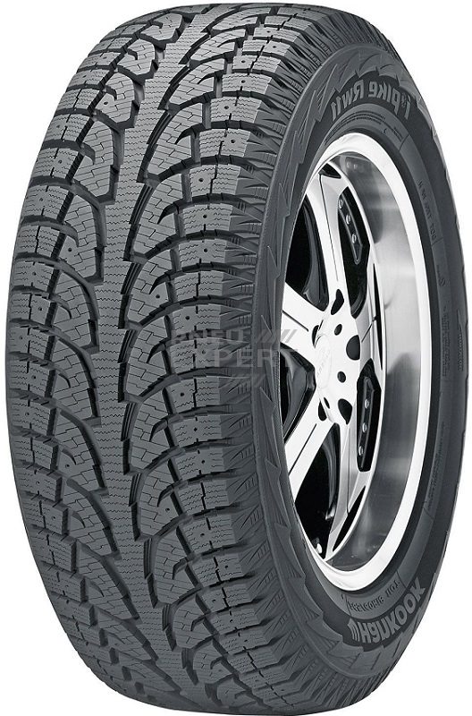 Hankook 235/60 R16 100T Winter I*Pike RW11 de la online magazin Pneuexpert.md