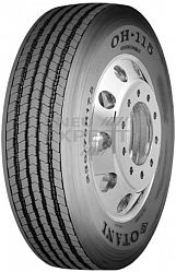 Фото  Imagine OTANI OH-115 225/75 R17,5 129/127M 12PR All Position m+s de la online magazin Pneuexpert.md
