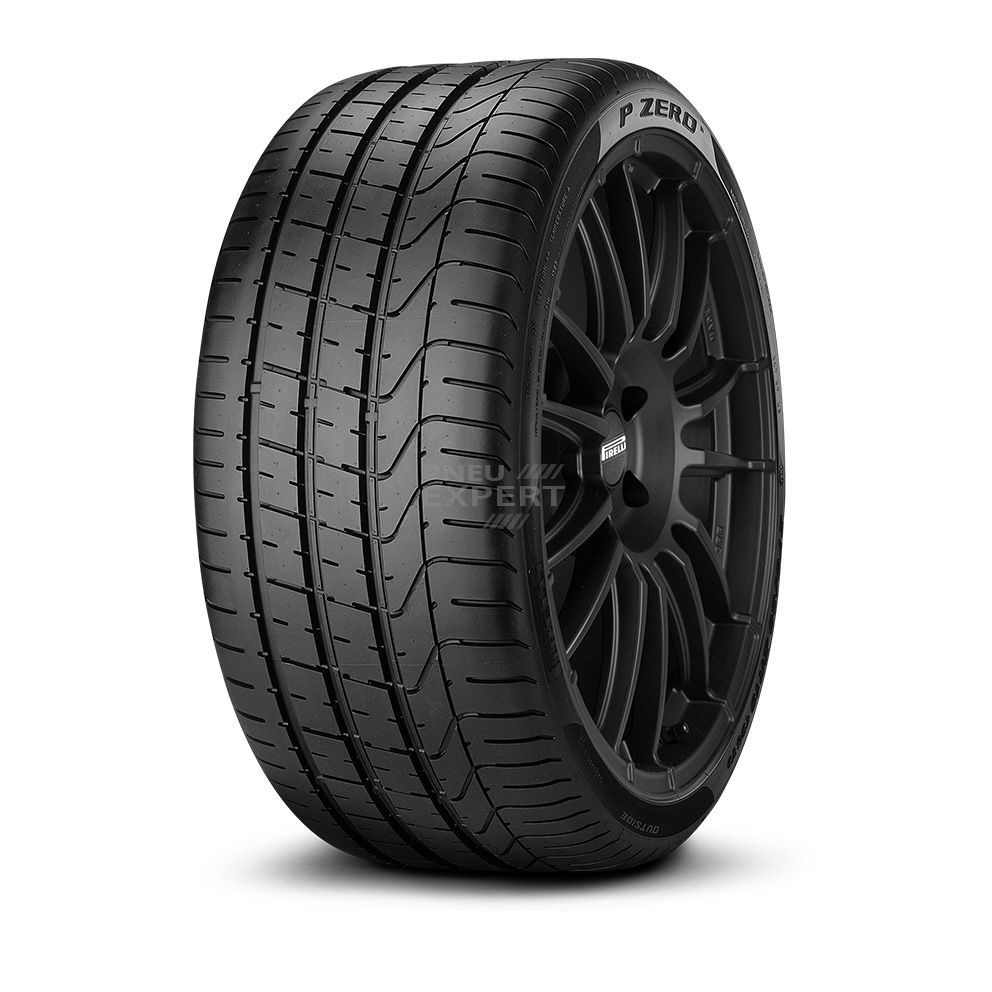 Фото  Imagine PIRELLI 295/35 R20 105Y PZero (N1) XL (rear) Germany de la online magazin Pneuexpert.md