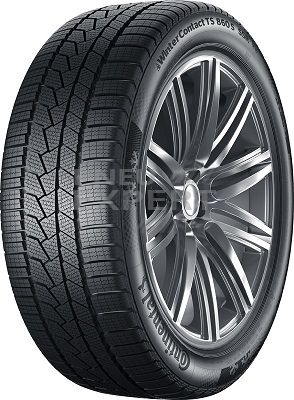 Continental 275/35 R20 102W XL WinterContact TS860S (rear) от магазина Pneuexpert.md